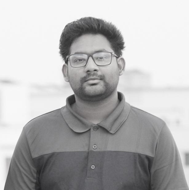 Shahed Parvej SSEO