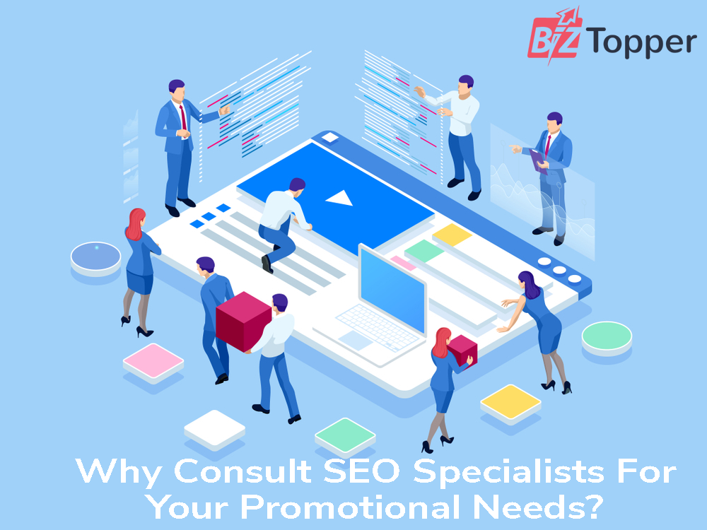 Why Seo Specialists Is Important