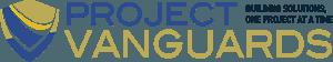 Project Vanguard Logo